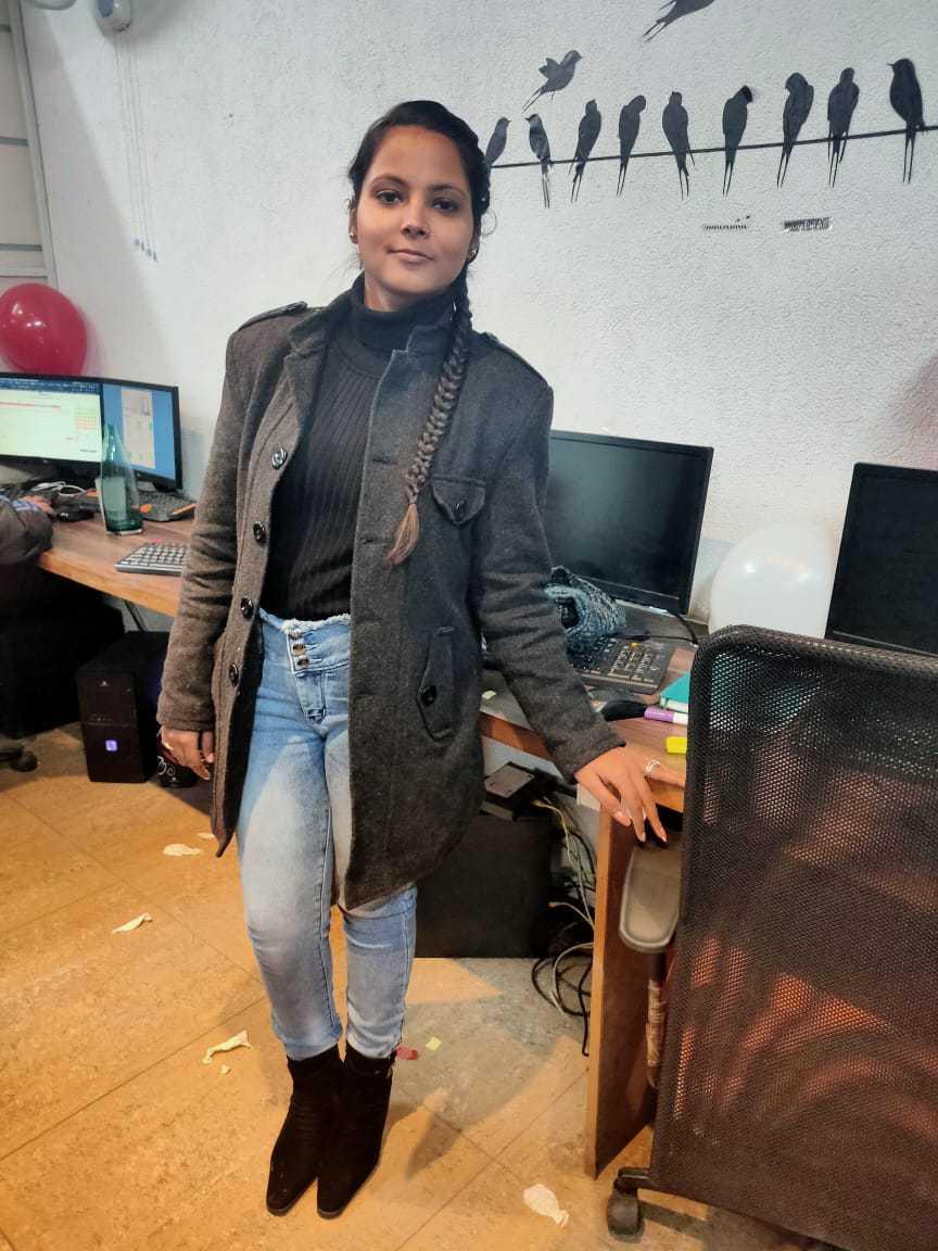 Rinky Sharma